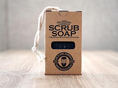 Dr K Soap - Scrub Soap