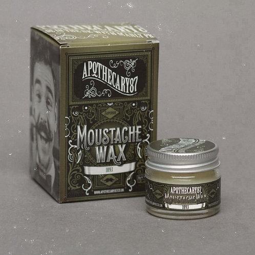 Apothecary 87 - Moustache Wax