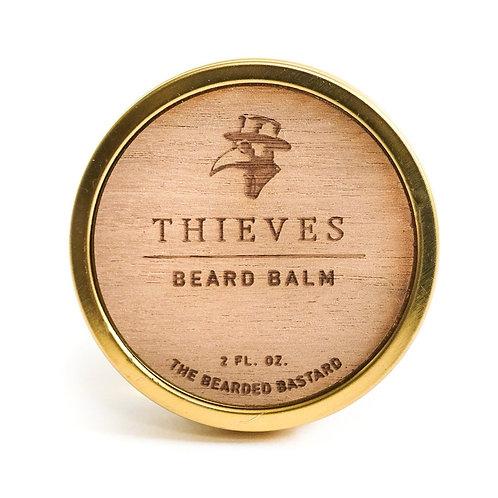 Bearded Bastard - Thieves Beard Balm (55gr)