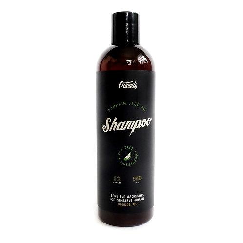 O'Douds - Pumpkin Seed Oil Shampoo (12oz)