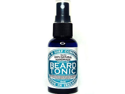 Dr K Soap - Beard Tonic Fresh Lime (50ml)