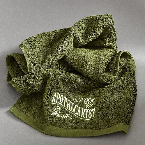 Apothecary 87 - Towel