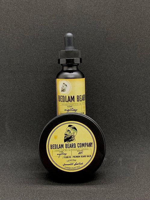 Bedlam Beard - Nightcap