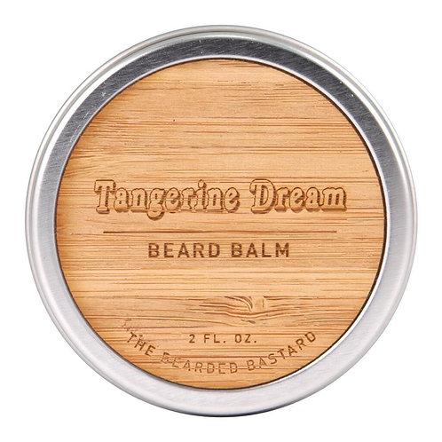 Bearded Bastard - Tangerine Dream Beard Balm (55gr)