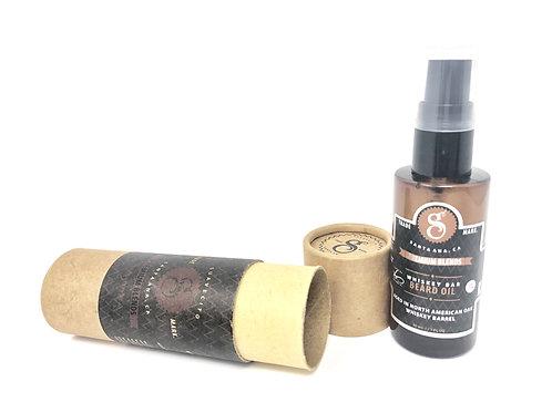 Suavecito Premium Blends - Whiskey Bar Beard Oil (30ml)