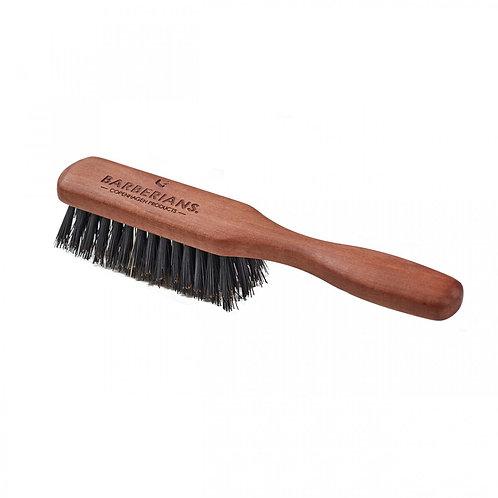 Barberians - Beard Brush (avec manche)