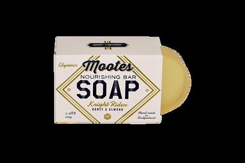 Mootes - Knight Rider Soap (100gr)