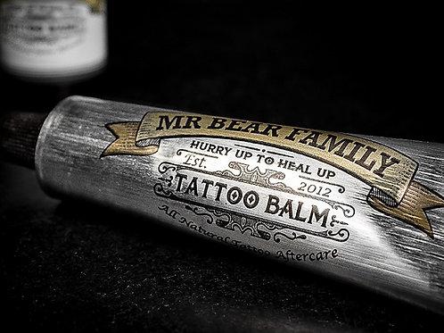 Mr Bear Family - Tattoo Balm (30ml)