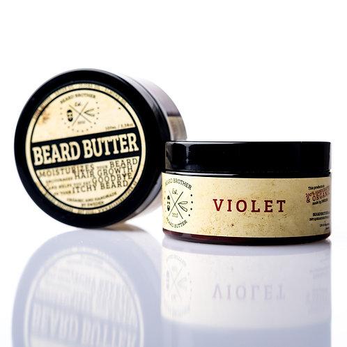Beard Brother - Beard Butter Violet (100ml)