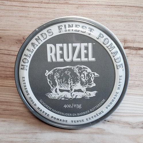 Reuzel - Extreme Hold Matte Pomade