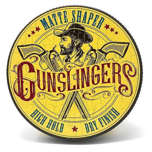 Gunslingers - Matte Shaper (75ml)