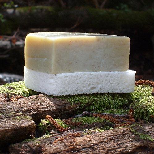Mountain Man Soap - Soap Dock