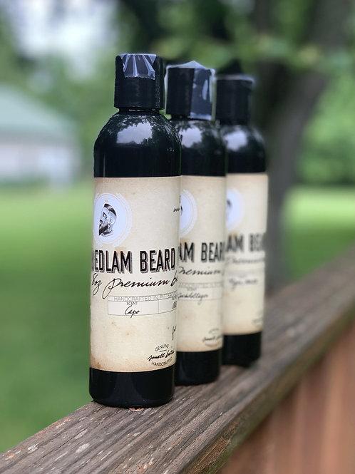 Bedlam Beard - Bear Wash (230ml)