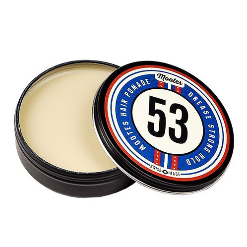 Mootes - Grease Pomade #53 (40gr)