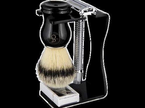 Suavecito Premium Blends - Classic Shaving Kit