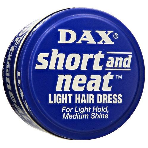Dax - Short & Neat