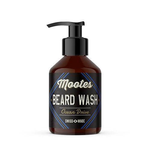 Mootes - Ocean Drive Beard Shampoo