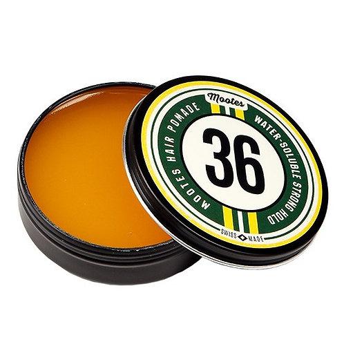 Mootes - Pomade #36 (40gr)