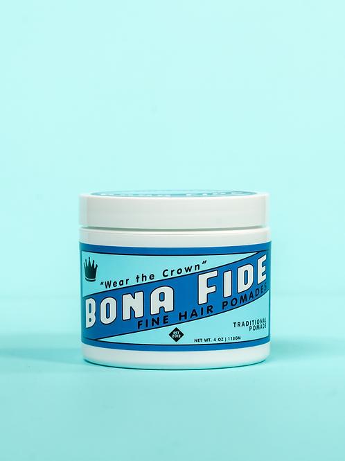 Bona Fide - Traditional Pomade