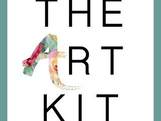 THE ART KIT LTD is here!!!