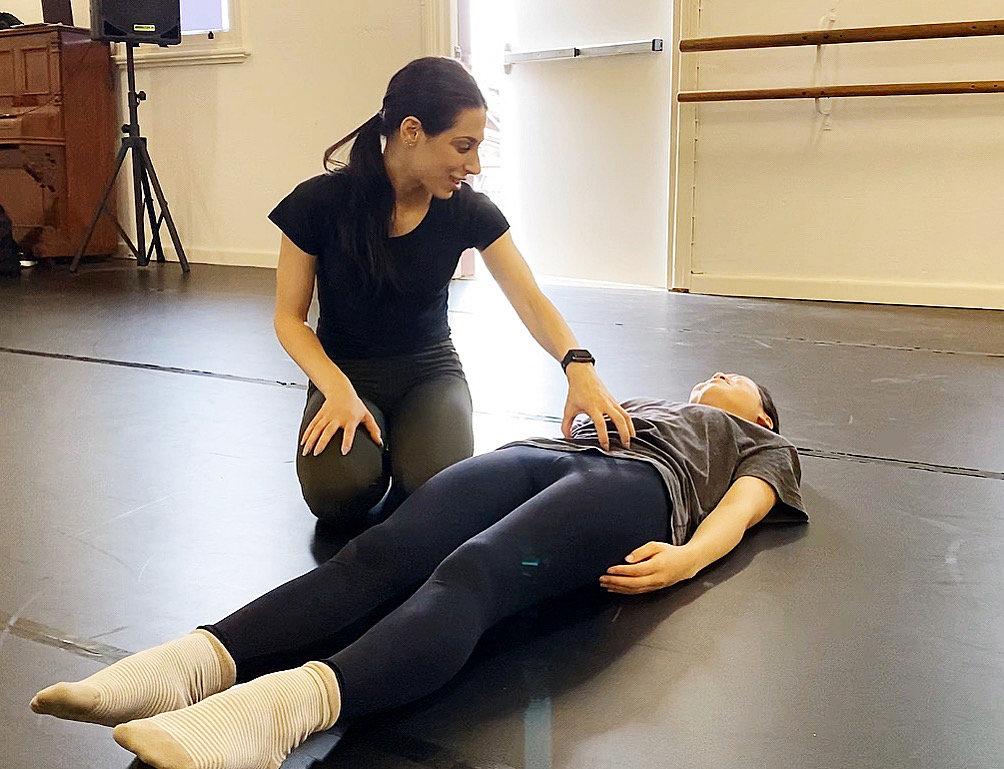 Dance Pilates & Exercise Rehabilitation