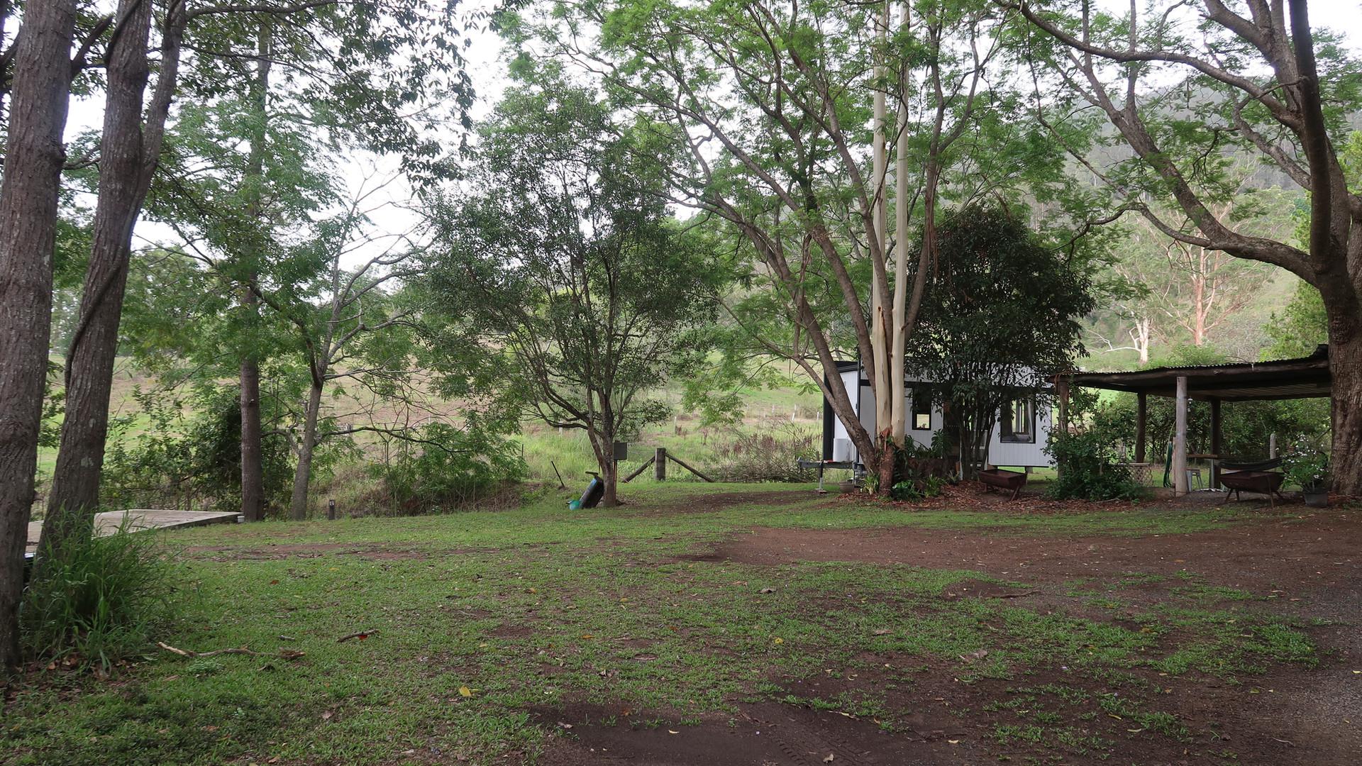 Garden Powered Area