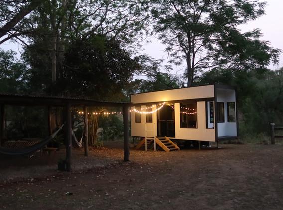 Garden Studio Tiny House