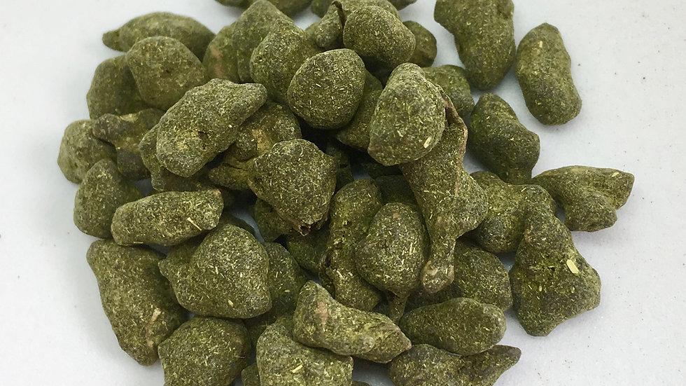 Ginseng Oolong 50g