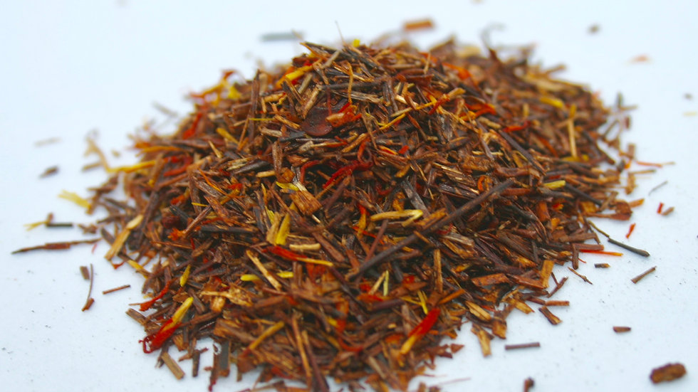 Cape Orange Rooibos 100g