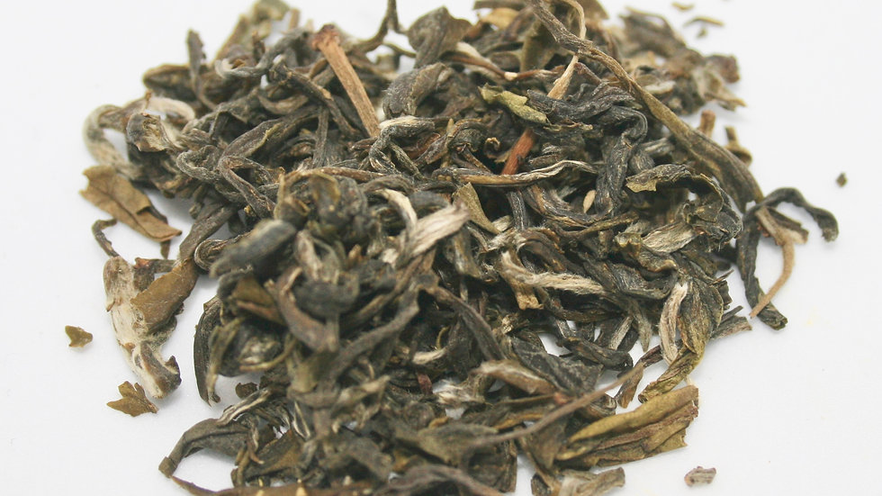 White Monkey Chinese Green Tea 50g