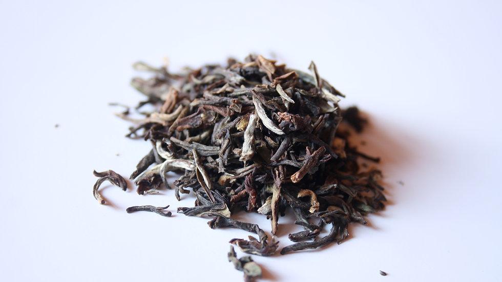 Jun Chiyabari Handrolled Organic Nepalese Premium Black 50g