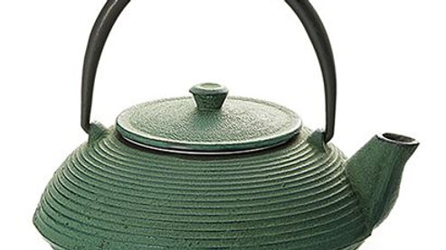 Anhui Cast Iron Teapot