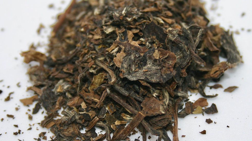 Shou Mei White Tea (Noble Long Life Eyebrow Tea) 350g cake
