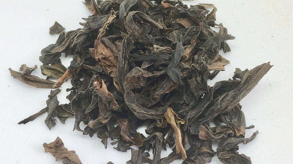 Ro Kwei (Dark Dragon) Oolong 50g