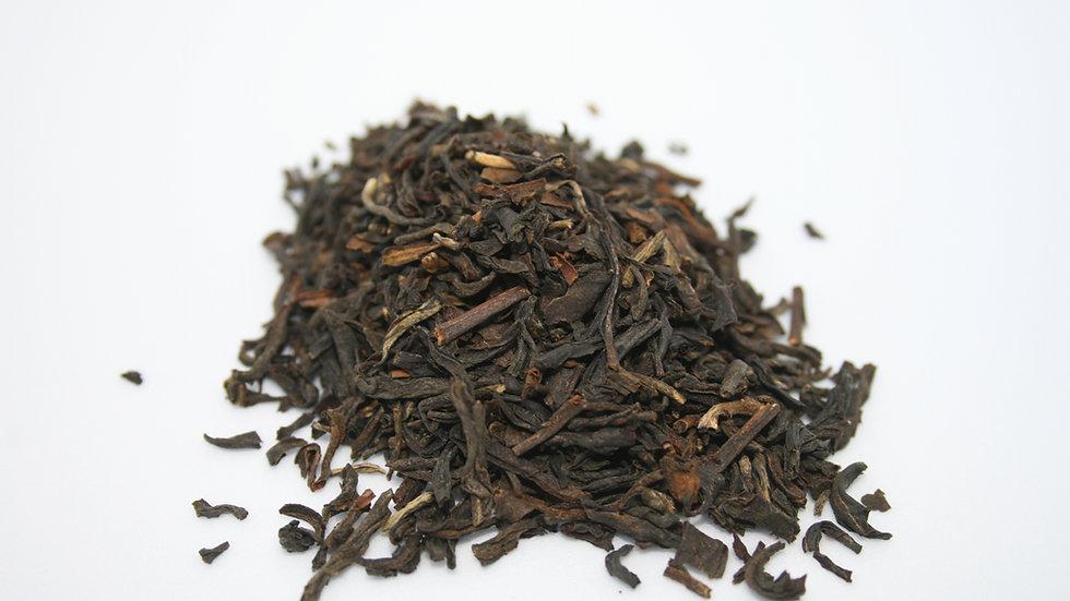 Yunnan Imperial FOP Organic 滇紅工夫茶 75g