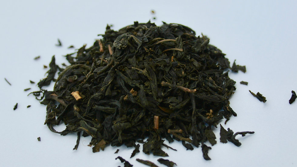 Keemun OP Organic 祁門紅茶 75g