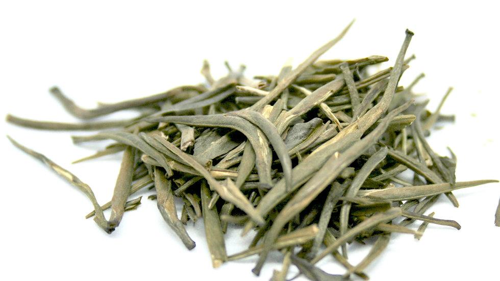 Zhu Ye Qing Handmade Chinese Green Tea 50g