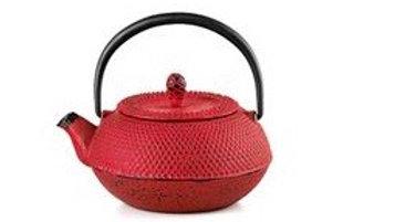 Shihezi Cast Iron Teapot 0.3L