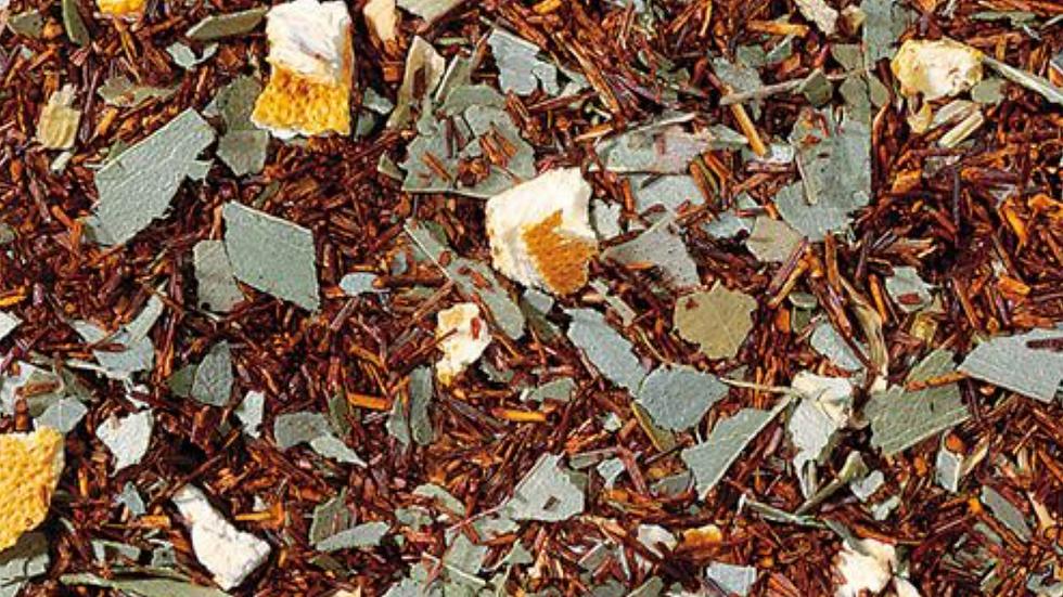 Orange & Eucalyptus Rooibos Organic 100g