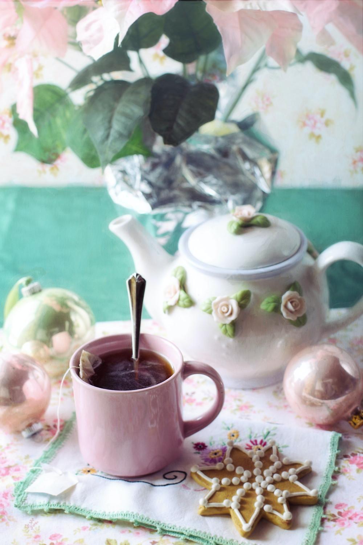 GOOD MORNING TEA AND COFFEE