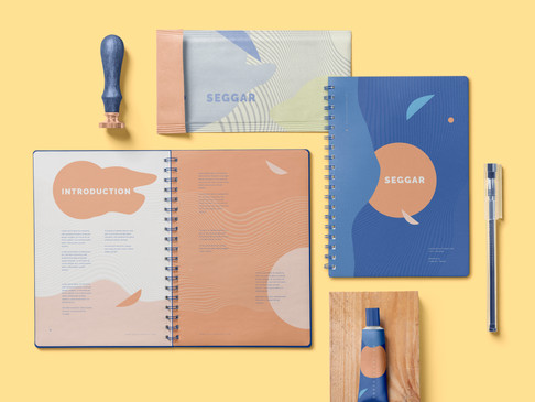 Top 4 Must-Haves to include in your Business Stationery Elements