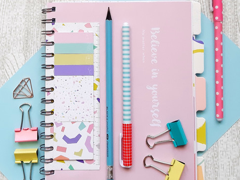 The Best Planners for Stationery Lovers this Season