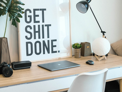7 Insane Productivity Hacks to make you Work like a Mastermind