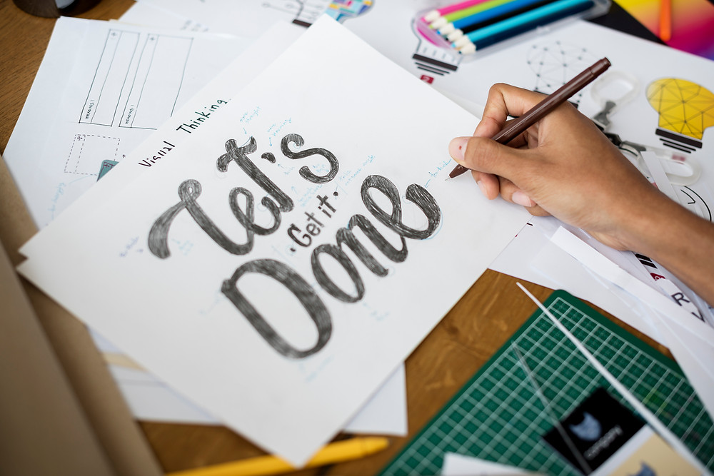 Get your business noticed by hiring a good brand designer