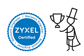 AXCOM obtient la certification ZYXEL EXPERT. Votre entreprise est sur Nimes, Avignon ou Montpellier
