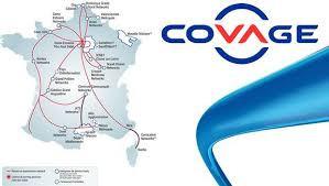 C'est au tour de COVAGE de sortir sa promotion Fibre optique sur les zones de Montpellier, Nîmes