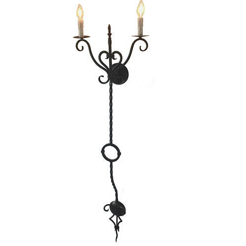 Lucero Wall Sconce