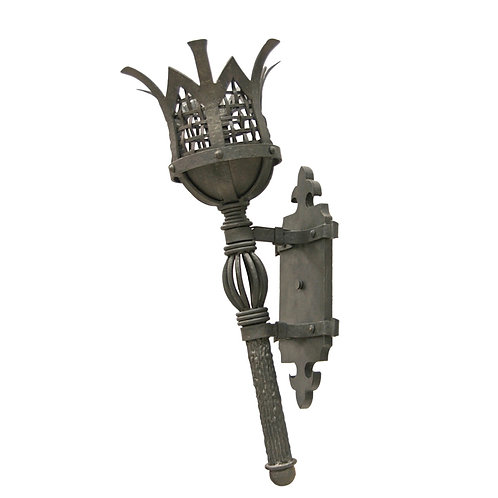 Castillo Wall Sconce