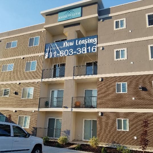 Multi Family Housing