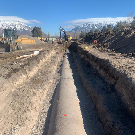 Underground Excavation